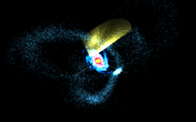 Milky Way with Sgr and SDSS